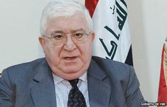 Iraqi President Fuad Masum met here Wednesday met with Kuwaiti First Deputy Prime Minister and Foreign Minister Sheikh Sabah Al-Khaled Al-Hamad Al-Sabah, who is now visiting Iraq to participate in the ministerial meeting of the sixth session of Puerto Rico, Iraqi President, Arab News, Meet, Presidents, News, Chic, Puerto Ricans