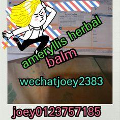 Today's order Ameryllis herbal balm sold ;) to pj customer new customers happy ;) interested pls place an order thru me joey wechatjoey2383 or whatsapp 0123757185 www.joeyshoppingmalls.blogspot.com