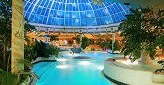 59€ | -51% | 2 oder 3 Tage Rhein-Main #Therme - Genießerauszeit inkl. ACHAT Hotel in #Wiesbaden