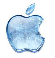 Apple Fan Art: apple logo