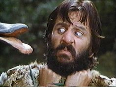 Ringo Starr in Caveman Great Bands, Cool Bands, Richard Starkey, Les Beatles, World Pictures, Ringo Starr, The World's Greatest, I Movie, Jon Snow