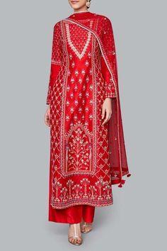 Geshana Suit - Kurta Sets - Wedding - Woman - Shop