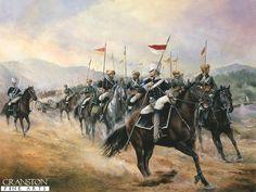 Resultat d'imatges de 17th cavalry at indian mutiny