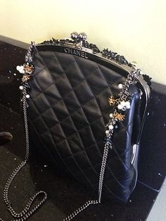 Chanel Limited Handbag