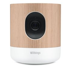 Withings Home HD Video Camera  http://store.apple.com/xc/product/HH0T2ZM/A