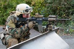 76th MEU Airsoft