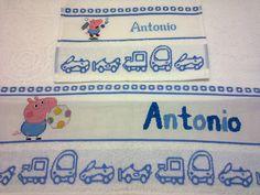 Antonio ...