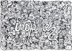 Inspire Doodle by natas88.deviantart.com on @deviantART