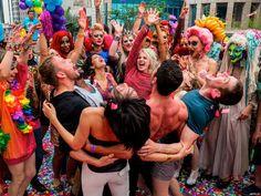 Fans Petition Netflix to Bring Back 'Sense8': 'It's Not Just a TV Show'