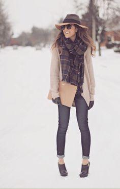 I like the coat