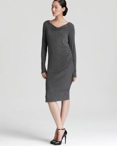 Great for winter Jersey Dress #fashiondress #women #JerseyDress #Jersey #Dresses #anoukblokker