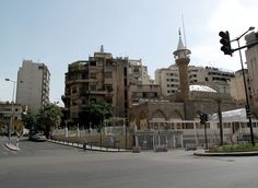 Intersection_in_Beirut