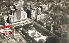 Solar de la Torre de Madrid