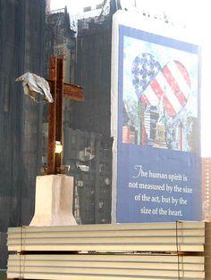 Ground Zero, July 2003 (NYC) - Photo by Tiffannie Bond