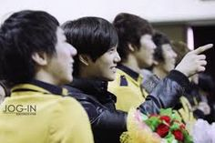 Výsledek obrázku pro kim jongin high school gratulation