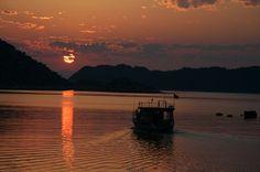 Photo Gallery - Yoga Cruise Turkey