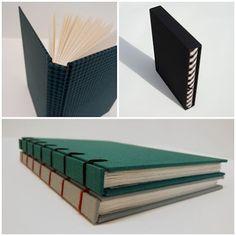 Encuadernació de treballs, presentacions, books... - bookbinding