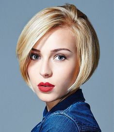 Today we have the most stylish 86 Cute Short Pixie Haircuts. Pixie haircut, of course, offers a lot of options for the hair of the ladies'… Continue Reading → Bob Haircuts For Women, Short Layered Haircuts, Cool Short Hairstyles, 2015 Hairstyles, Short Hair Cuts, Short Hair Styles, Blonde Hairstyles, Latest Haircuts, Short Bobs