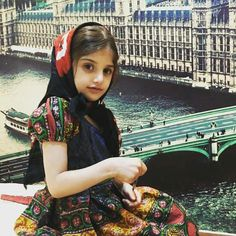 Cute.. Yong Yemeni Girl - Sana'a