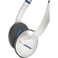 Listen in style with the  Bose® SoundTrue™ On-Ear Headphones for $149.99, plus get 1 SB for every dollar spent (more that 1%) on all your back to school fashion at Best Buy.