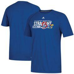b14e797057e6 Men s Big 12 Season Champions 13 Straight T-Shirt Men s Basketball