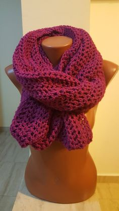 Gifts For Her – How to Really Impress Women on Any Budget – Gift Ideas Anywhere Chunky Scarves, Red Scarves, Header, Shops, Handmade Scarves, Gifts For Her, Crochet, Platform, Shopping