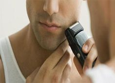 How to Use Electric Shaver The Right Way