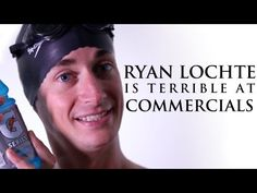 The timeless wisdom of Ryan Lochte (17 Photos) on theBERRY - Humor #Video