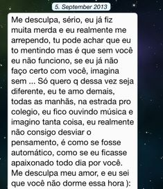 Estrela da sorte 5 September, Fantasy Quotes, Unrequited Love, Love Phrases, Love Messages, Haha, Crushes, Tumblr, Facts