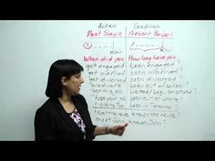 ▶ Past Simple & Present Perfect - YouTube