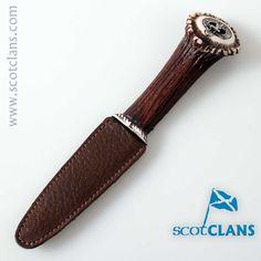 MacKay Clan Crest Sg