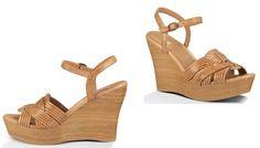 ugg sandales compensées allvey