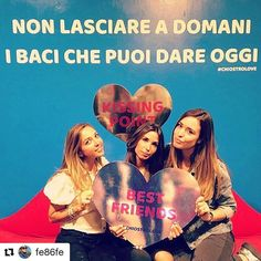 #Repost @fe86fe   BEST FRIENDS   #chiostrolove #chiostrodelbramante #roma #amore #amiche #love #mostra #arte #museum #artist #creative #friends #friendship #girl #girls #italiangirl #itgirl #love #instalove #instagood #instacool #beautiful #rome #igers #igersroma #like #likes #like4like #follow
