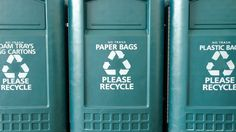 Earn Recyclebank points: Recycle Your Way to Energy Efficiency