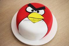 Bolo Angry Bird