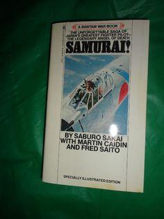 Samurai 1978 book find me at www.dandeepop.com