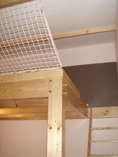 filet de protection pour mezzanines rampes escaliers escalier pinterest rampe escalier. Black Bedroom Furniture Sets. Home Design Ideas