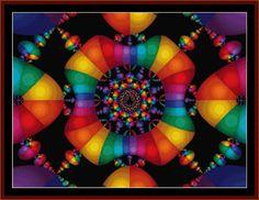 Cross Stitch Collectibles fine art counted cross stitch pattern