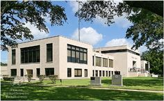 Panola County Courthouse  Carthage, Texas