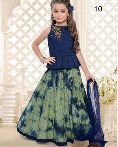 Kids gowns avl.watsapp us on 9956787777