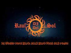 TIESTO - WORK HARD, PLAY HARD (Dj Raul Del Sol Remix) 2011 Progressive House EDM - YouTube
