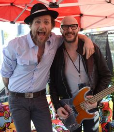 JOVANOTTI AT 2013 SXSW