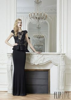 Zuhair Murad Pre-Fall 2013-2014 - Ready-to-Wear