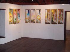Exposición Serie SerLuz en Casa de Colón La Gomera · 2008