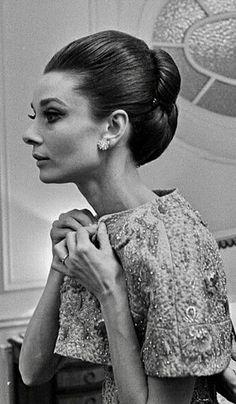 Audrey Hepburn- De Instagram