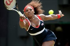Serena Williams Gold Medalist!! #Olympics2012