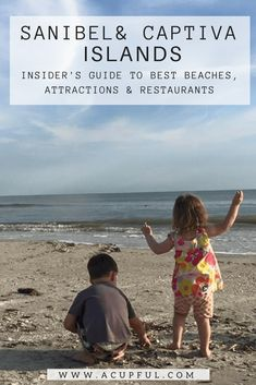 Insiders guide to sanibel and captiva islands in Southwest Florida | best beaches, attractions and dining on Sanibel and Captiva Island | Florida travel blog by Mandy Carter | Acupful.com | southwest florida family travel | family travel blogger #Captivafloridabeachvacations