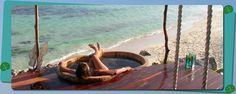 SPA   RESORT   Riviera Maya, Tulum, Mexico   Romance Villas  Azulik
