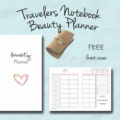 the 293 best planner inserts images on pinterest in 2018