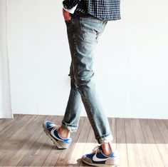 nike #menswear #clothing #style